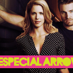 Especial Arrow – Parte 2: Time Arrow!