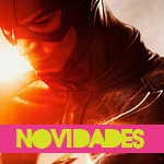 "Promo do episódio 2×03 de ""The Flash"""