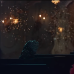 "Divulgado o clipe de ""Beauty and the Beast"", com Ariana Grande e John Legend"