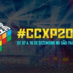 CCXP 2017: Confirmada participação de Natalia Tena, atriz de Harry Potter e Game of Thrones
